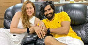 Badminton Star Jwala Gutta Got Engaged on her Birthday