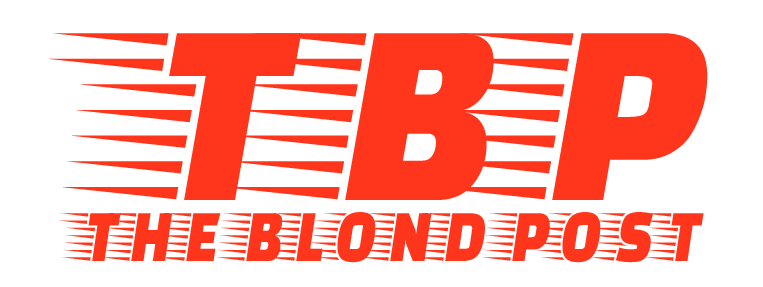 The Blond Post