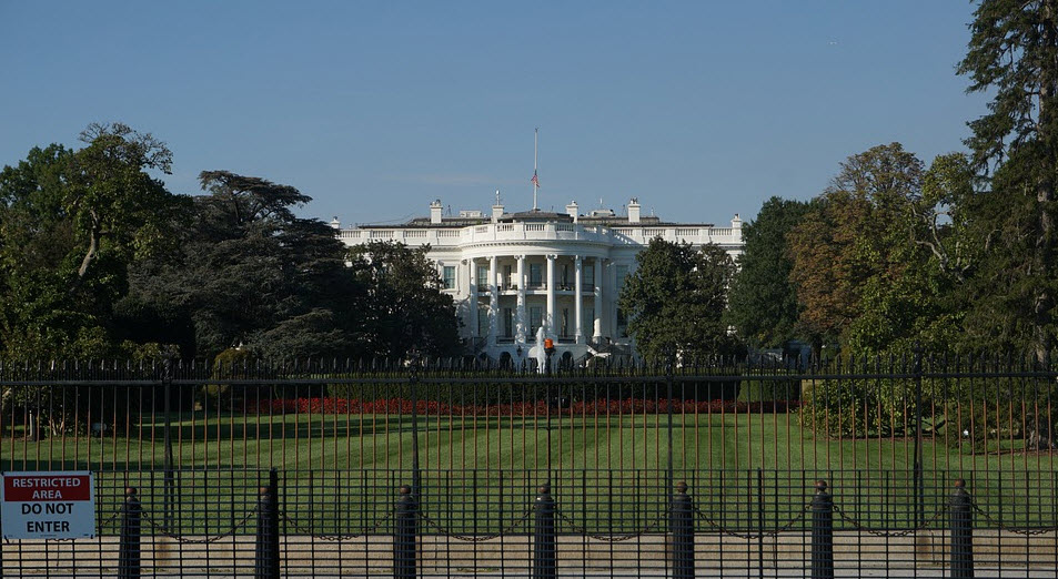Woman Arrested For Sending Poisoned Letter To White House Address