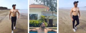 [Photos] Shirtless Anil Kapoor Pictures Went Viral on Instagram